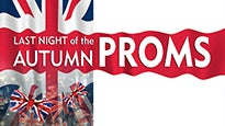 Last Night of the Autumn Proms