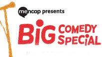 Mencaps Big Comedy Special