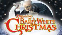Dreaming of a Barry White Christmas