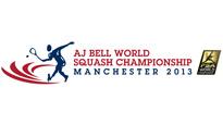 AJ Bell World Squash Championship