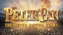 Peter Pan - The Never Ending Story World Arena Show