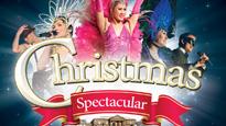 Christmas Spectacular At Tatton Park