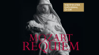 Mozart Reqiem - Westminster Cathedral