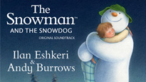 The Snowman and the Snowdog Live
