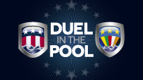 Duel In the Pool