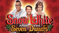 Snow White and the Seven Dwarfs - Birmingham Hippodrome