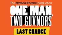 One Man, Two Guvnors