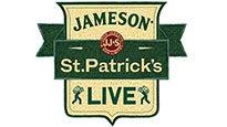 Jameson St. Patricks Live