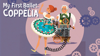 My First Ballet: Coppelia