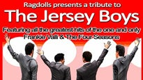 The Ragdolls - Tribute To the Jersey Boys