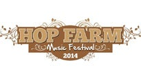 Hop Farm Festival