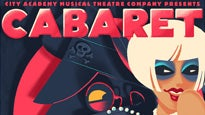 City Academy Musical Theatre Company Present Cabaret