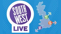 South West Live At Weston Super Mare Beach