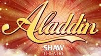Aladdin - Shaw Theatre