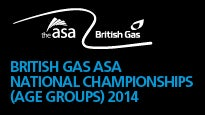 British Gas ASA National Age Group Championships
