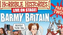 Horrible Histories - Barmy Britain Part Two