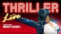 Thriller Live - In Concert