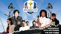Ryder Cup Gala