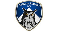 Peterborough United FC vs. Oldham Athletic A.F.C.