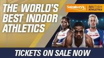 Sainsbury's Indoor Grand Prix