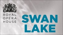 Swan Lake - Royal Opera House