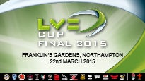 LV= Cup Final