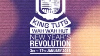 King Tut's New Year's Revolution