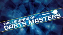 Legends of Darts Masters