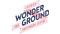 London Wonderground Festival at Southbank Centre