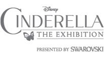 Disney Cinderella - The Exhibition Presented by Swarovski