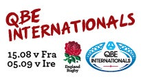 QBE International Rugby