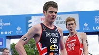 Vitality World Triathlon London