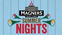 Magners' Summer Nights