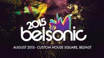 Belsonic