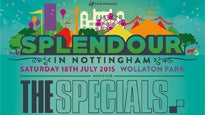Splendour in Nottingham