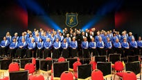 The Milton Glee Choir with the Hampshire Police Band