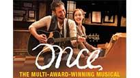 Once the Musical - Dublin