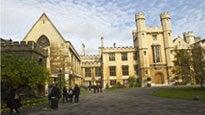 Lambeth Palace Tours