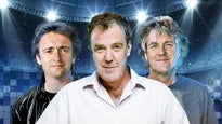 Clarkson, Hammond & May Live