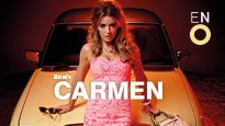 Carmen - English National Opera