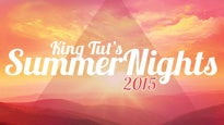 King Tuts Summer Nights