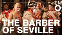 The Barber of Seville - English National Opera