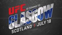 UFC Fight Night Glasgow
