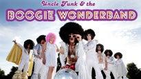 Uncle Funk & the Boogie Wonderland