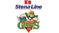 Stena Line Belfast Giants V Edinburgh Capitals