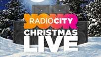 Radio City Christmas Live
