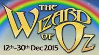 The Wizard of Oz: Christmas Pantomime