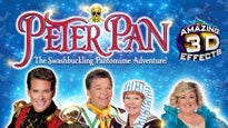 Peter Pan - Clyde Auditorium