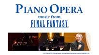 PIANO OPERA: music from FINAL FANTASY