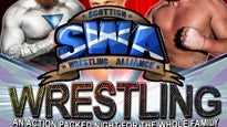 SWA - Scottish Wrestling Alliance
